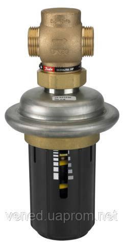 Автоматичний регулятор AVP DN 15 перепаду тиску Данфосс