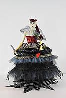 """Баба на самовар """"Кукла-Чертовка"""", фото 1"""