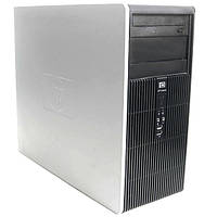 Компьютер бу НР 5750 Athlon x2 4400+ /2Gb/80Gb