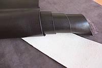 Натуральная кожа для кожгалантереи коричневая, толщина 2.0 мм, арт. СК 2137