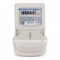 Однофазный однотарифный электросчетчик ЦЭ 6807Б-U K 1 220В 5-60А М6Ш6