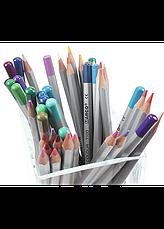 Карандаши цветные 72цв. Marco Raffine 7100-72СВ, фото 3