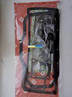 Р/к двигателя (25 наименов.) ГАЗ дв.406  (прокладка ГБЦ с герметиком) 406.1003000-10