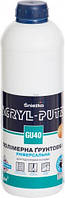 Грунтовка полімерна універсальна Acryl Putz GU40, 1л