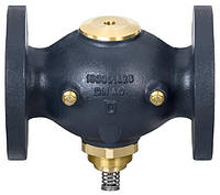 Седельный регулирующий клапан VGF2 DN 40 (065B0784) Данфосс