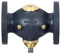 Седельный регулирующий клапан VGF2 DN 50 Данфосс
