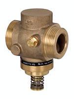 Седельный регулирующий клапан VG2 DN 25 Данфосс