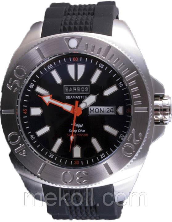 Купить часы barbos часы наручные ориент титановые