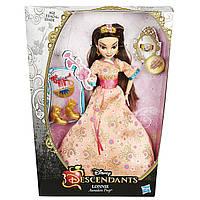 Кукла Наследники Лонни Коронация Disney Descendants Coronation Lonnie Auradon Prep шарнирная, фото 1