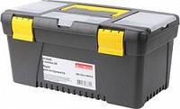Ящик для инструментов, e.toolbox.08, 380х204х180мм