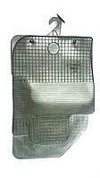 Коврики резиновые  в салон автомобиля Doma для Logan,Sandero Duster 2004 г., фото 1