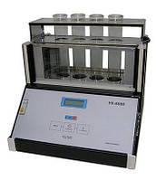 КОМПЛЕКС по определению белка / азота методом КЬЕЛЬДАЛЯ  «КЕЛЬТРАН» (KELTRUN) (автоматическое титрование)