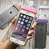 Силиконовый чехол в виде соски iPhone 6/6s, фото 5
