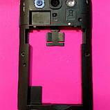 LG L60 x135 dual задняя часть корпуса(без комплектующих) б/у, фото 2