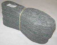 Стелька фетровая, размер 35-46 (10 пар)
