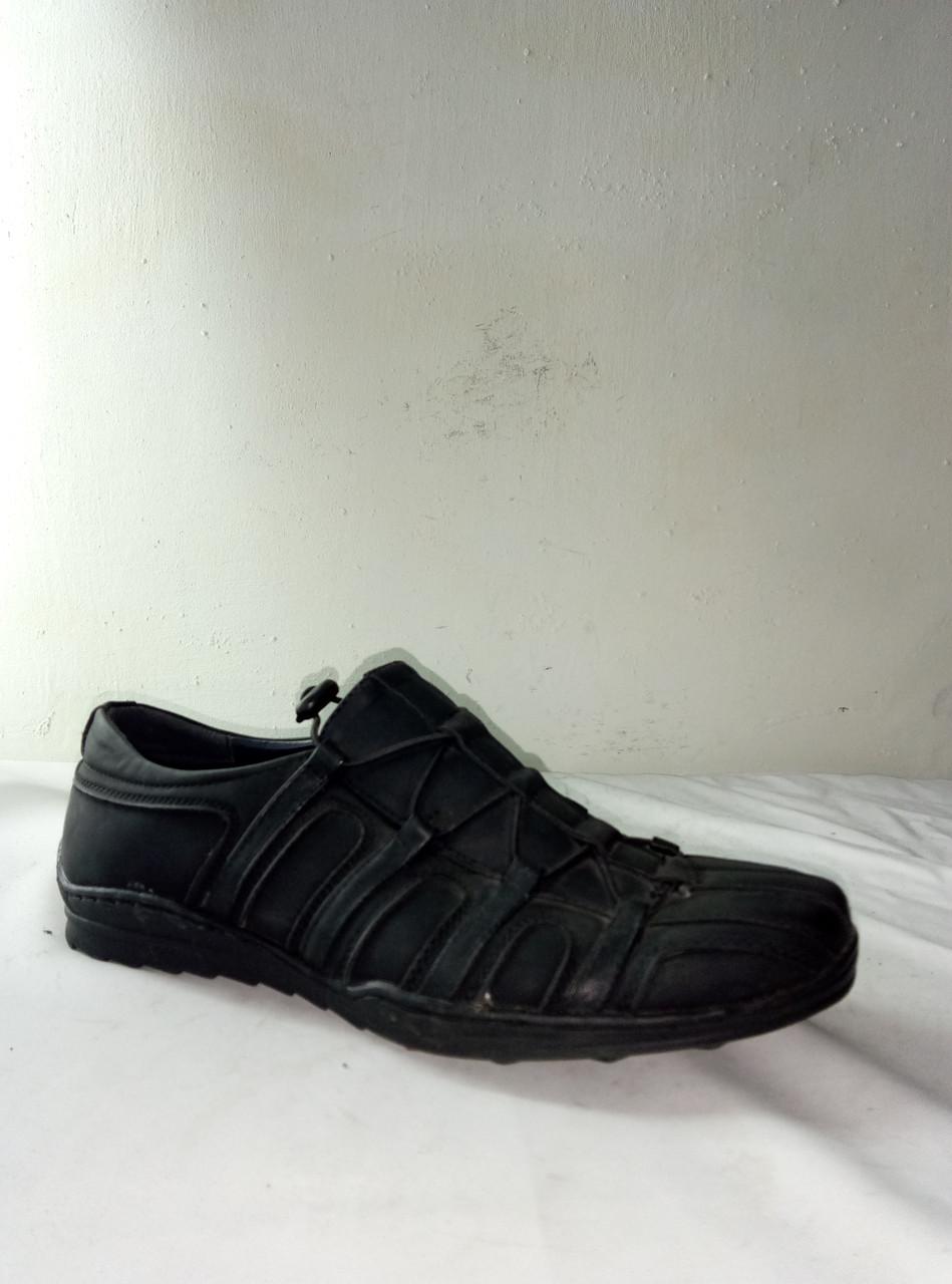 Туфли мужские KAKLOH
