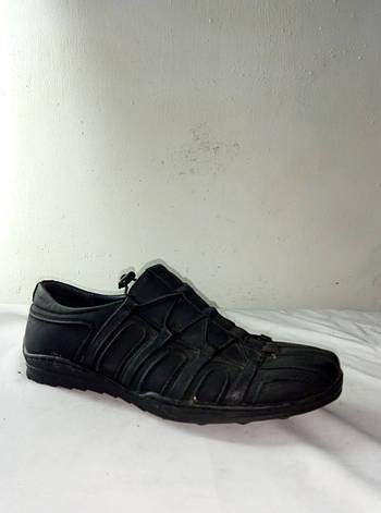 Туфли мужские KAKLOH, фото 2