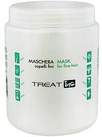 Маска для тонких волос ING 1000 мл.