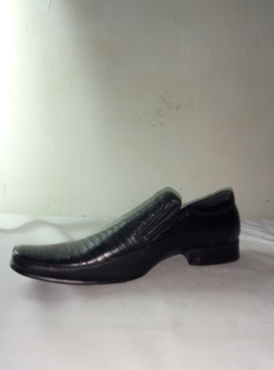 Туфли мужские RUMBOLD