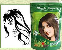 Хна для волос индийская лечебная для волос 10 трав