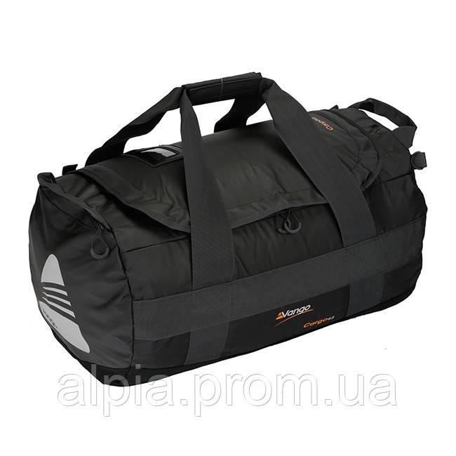 Сумка-рюкзак дорожная Vango Cargo 65 Black