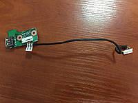ASUS N61DA Плата USB