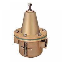 Клапан редукционный муфтовый PN25 10BIS DN15