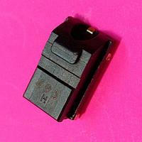 LG L60 X135 DUAL коннектор гарнитуры наушников handsfree б/у