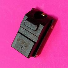 LG L60 X135 DUAL коннектор гарнітури навушників handsfree б/у