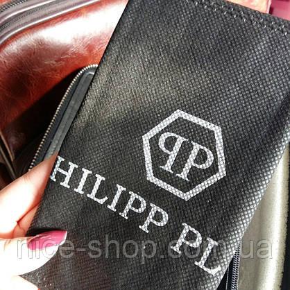 Кошелек Philipp Plein, фото 3