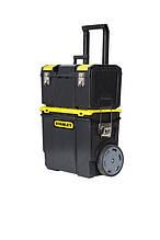 Ящик с колесами STANLEY 1-70-326 (США/Израиль)