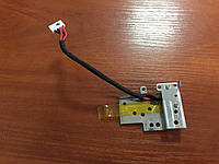 ASUS N61DA шлейф зарядного