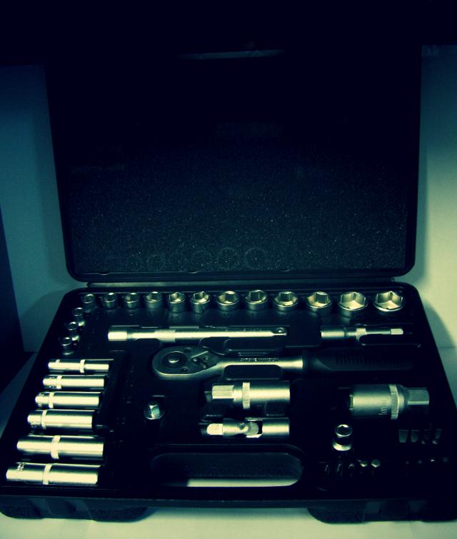 инструмент miol