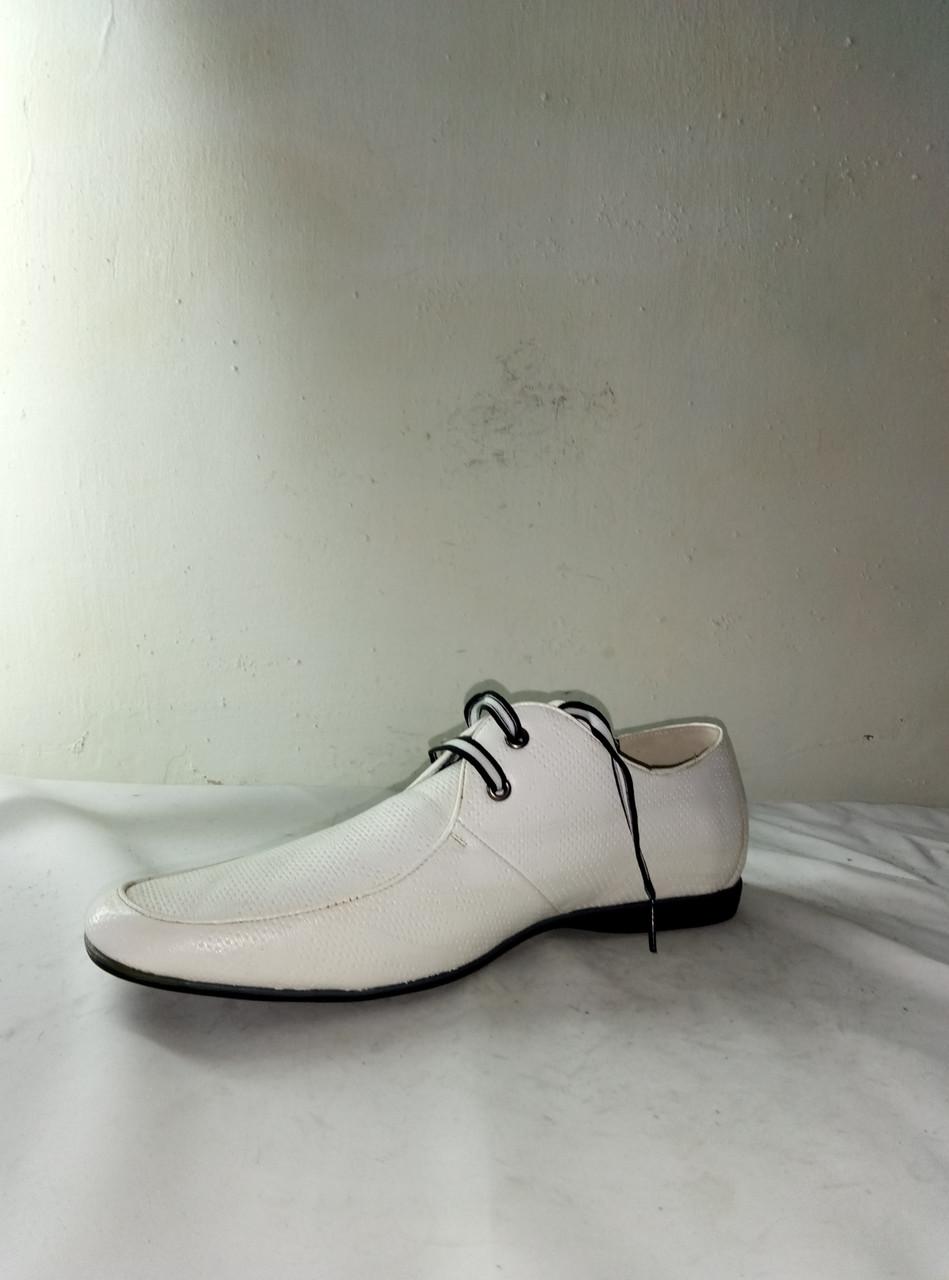Туфли мужские LILU