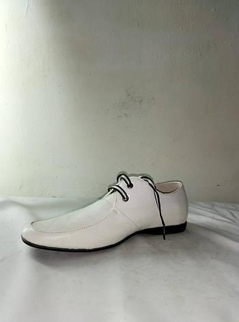 Туфли мужские LILU, фото 2