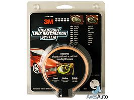 Набор для восстановления фар - 3М Headlight Restoration Kit (39014)