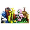 """Конструктор Minecraft 79256 """"Воздушная Гавань"""", фото 3"""