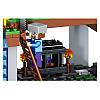 """Конструктор Minecraft 79256 """"Воздушная Гавань"""", фото 4"""