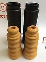 Защитный комплект заднего амортизатора Sachs 900064 Chevrolet Aveo 1.2-1.5 Kalos 1.2 1.4