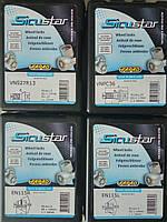 Cекретки FARAD Sicustar VPNC36 болт(конус,шайба)