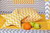 Вигвам - палатка  «Желтые звезды», фото 3