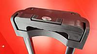 Выдвижная система для чемодана ВС-0022 с кнопкой