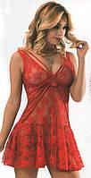 Сорочка женская ночная «Alisha»