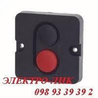 Пост кнопочный ПКЕ 622-2 IP40