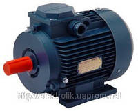 Электродвигатель АИР 71 В2 ( 1,1 кВт х 3000) 3ф
