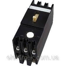 Автоматичний вимикач АЕ 2046-100 12.5 А