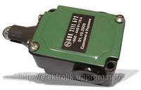 Выключатель путевой ВПК 2111 БУ2