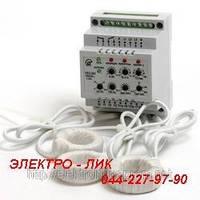 Блок защиты электродвигателя УБЗ-301 5 -50А