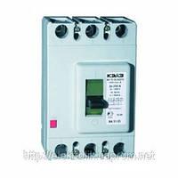Автоматический выключатель ВА 5135 250А