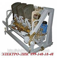 Автоматический выключатель АВМ 15 1200А